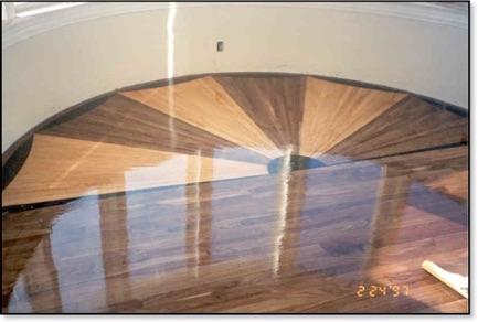 OurService - Hardwood floor repair seattle